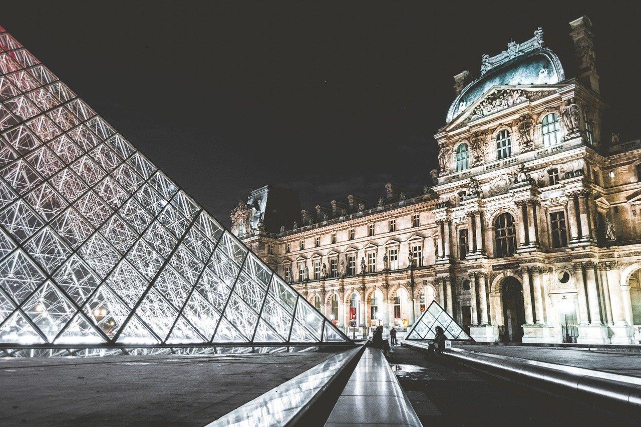 Histoire du fameux Musée du Louvre