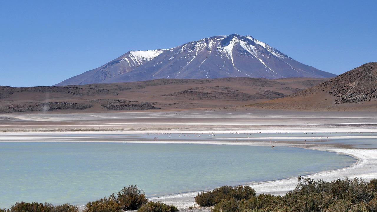 La Bolivie est un pays qui a marqué l'histoire.