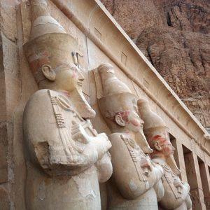 Découvrir la civilisation égyptienne